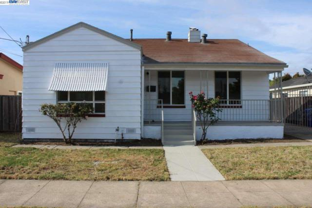 2433 Garvin Ave, Richmond, CA 94804 (#40870600) :: Armario Venema Homes Real Estate Team