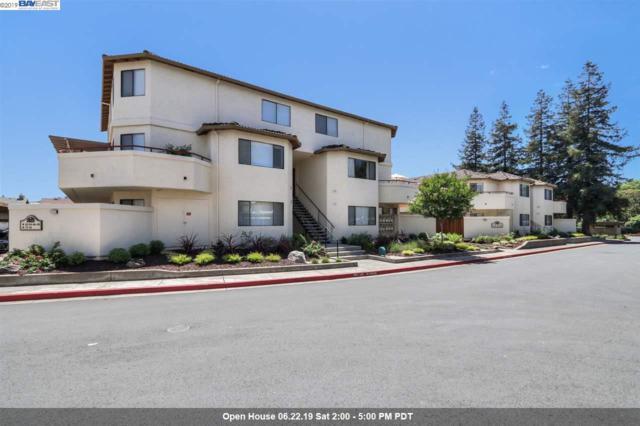 5030 Valley Crest Dr #83, Concord, CA 94521 (#40870613) :: The Grubb Company