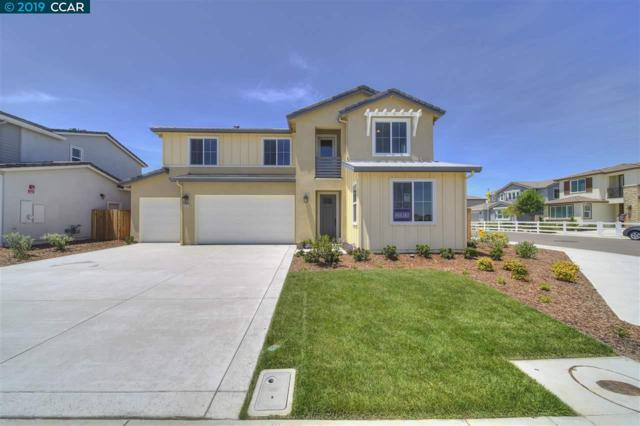 9107 Tradewinds Circle, Discovery Bay, CA 94505 (#40870617) :: The Lucas Group