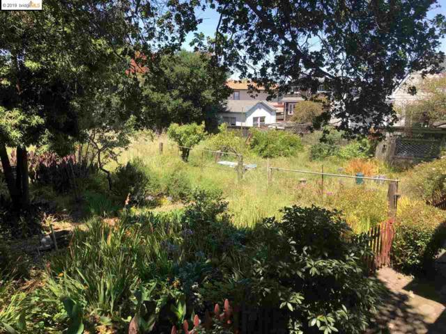 313 Spruce Street, Alameda, CA 94501 (#40870656) :: Armario Venema Homes Real Estate Team