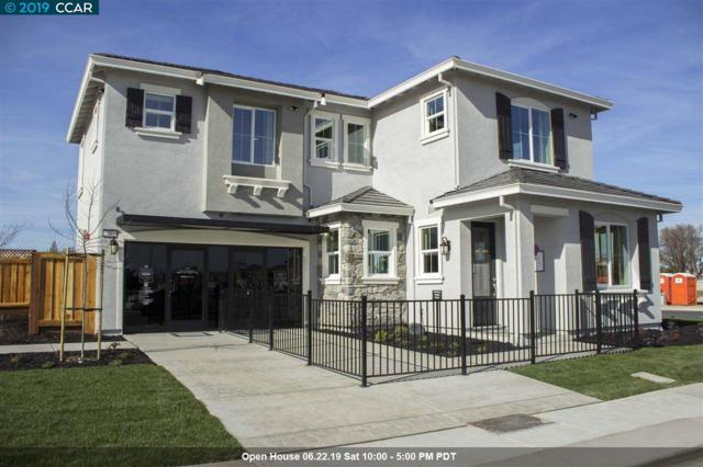 32 Havenwood Drive, Brentwood, CA 94513 (#40870657) :: The Lucas Group