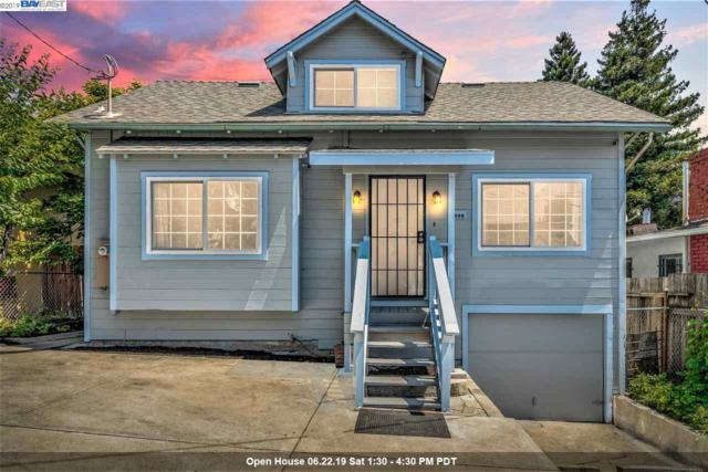2508 E 27Th St, Oakland, CA 94601 (#40870664) :: Armario Venema Homes Real Estate Team
