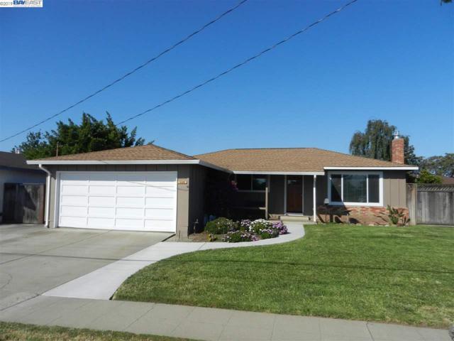 36509 Blackwood Dr, Newark, CA 94560 (#40870709) :: Armario Venema Homes Real Estate Team