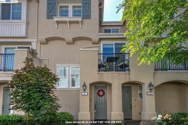 2890 Kew Ave #13, Livermore, CA 94551 (#40870720) :: Armario Venema Homes Real Estate Team
