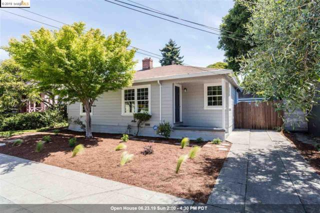 1107 Kains Ave, Albany, CA 94706 (#40870721) :: Armario Venema Homes Real Estate Team