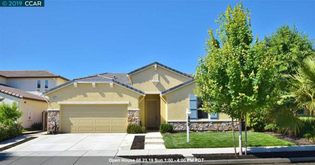 2537 Talaria Dr, Oakley, CA 94561 (#40870778) :: The Lucas Group