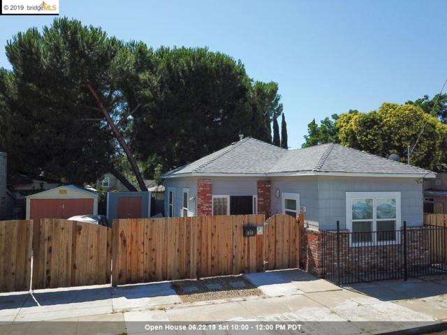 810 F St, Antioch, CA 94509 (#40870803) :: The Lucas Group