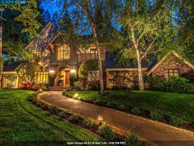 2958 Deer Meadow Dr, Danville, CA 94506 (#40870811) :: The Lucas Group