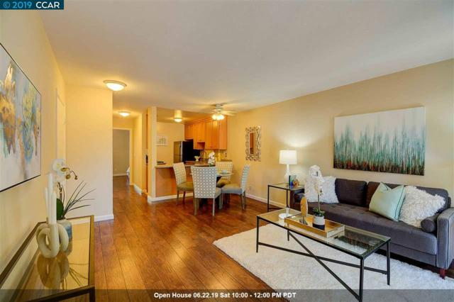 4081 Clayton Rd #104, Concord, CA 94521 (#40870856) :: The Lucas Group