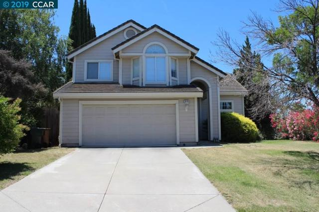 4000 Meadow Lake St, Antioch, CA 94531 (#40870874) :: The Lucas Group