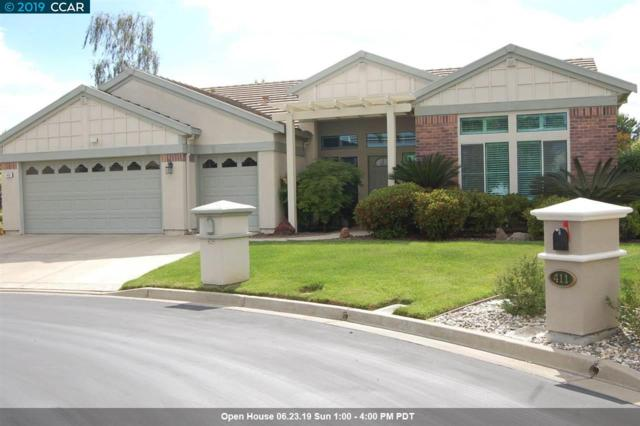 409 Cortland Ter, Brentwood, CA 94513 (#40870876) :: The Lucas Group