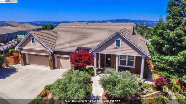 4360 Kingswood Dr, Concord, CA 94518 (#40870877) :: The Lucas Group