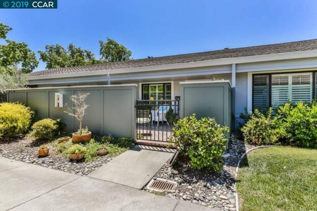 2425 Pine Knoll Dr. #2, Walnut Creek, CA 94595 (#40870901) :: The Lucas Group