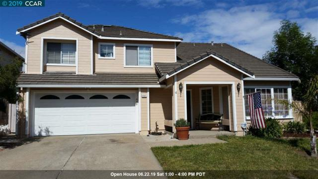 4537 Shannondale Dr, Antioch, CA 94531 (#40870914) :: The Lucas Group