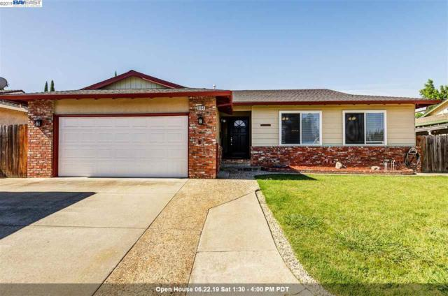 3641 S Francisco Way, Antioch, CA 94509 (#40870954) :: The Lucas Group