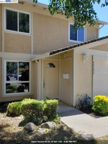 40292 Santa Teresa Cmn, Fremont, CA 94539 (#40870970) :: The Lucas Group