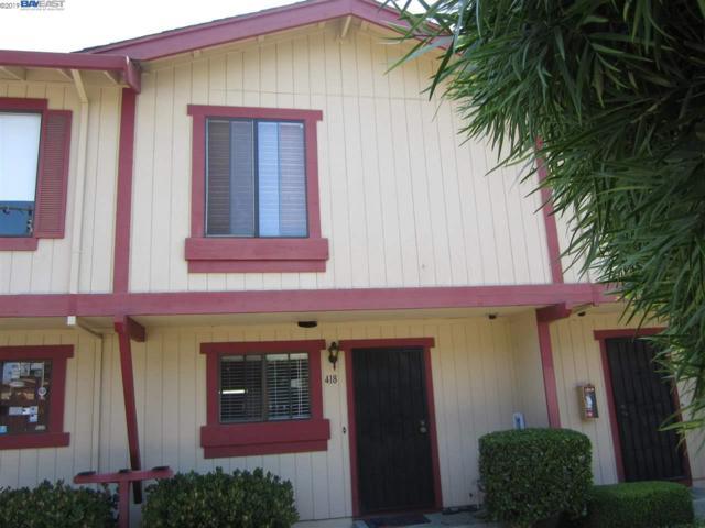 418 Callan Ave, San Leandro, CA 94577 (#40871341) :: The Grubb Company