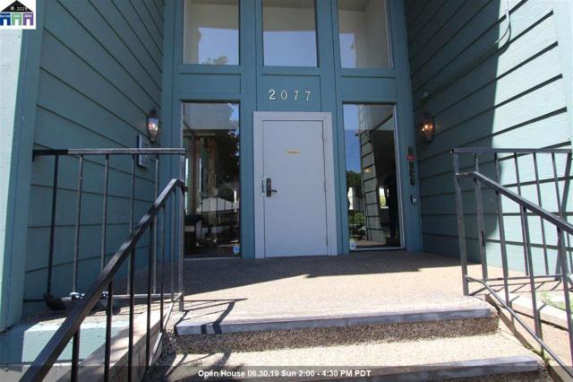 2077 Washington Ave #302, San Leandro, CA 94577 (#40871387) :: The Grubb Company