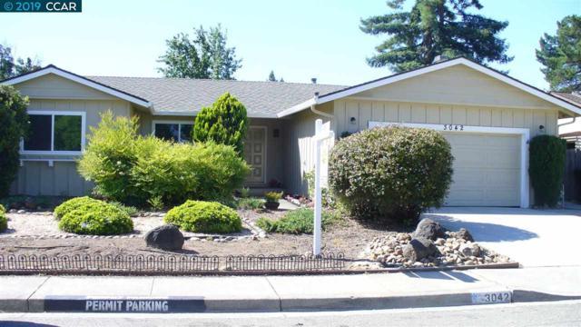 3042 Millbridge Dr, San Ramon, CA 94803 (#40871507) :: J. Rockcliff Realtors