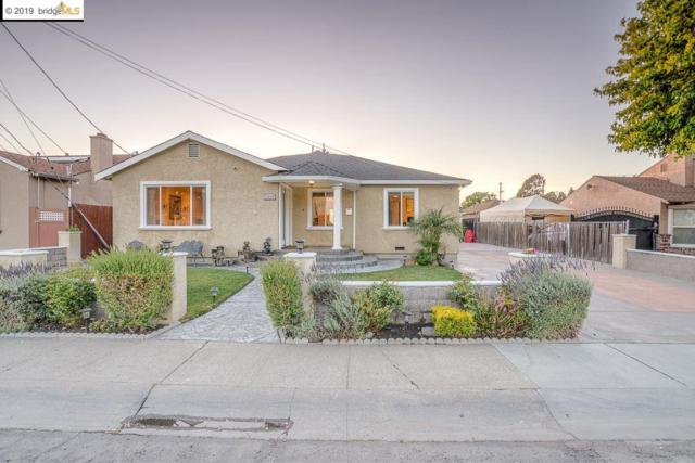 1667 Halsey Ave, San Leandro, CA 94578 (#40871558) :: The Grubb Company