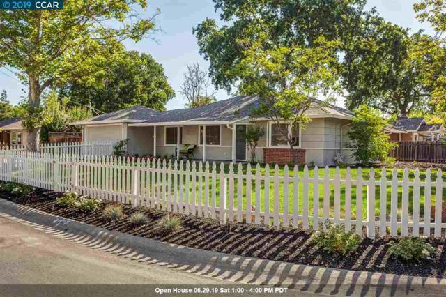 1991 Carolyn Dr, Pleasant Hill, CA 94523 (#40871594) :: J. Rockcliff Realtors