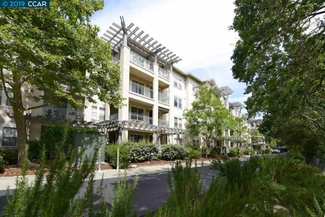 1840 Tice Creek Dr #2334, Walnut Creek, CA 94595 (#40871614) :: The Grubb Company