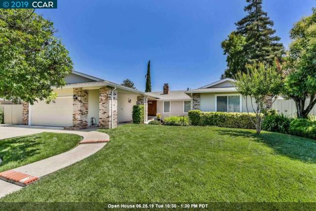 562 Banyan Cir, Walnut Creek, CA 94598 (#40871619) :: The Grubb Company