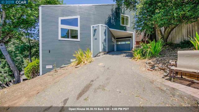 2730 Mountain Blvd, Oakland, CA 94602 (#40871633) :: J. Rockcliff Realtors