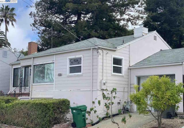 16088 Gramercy Drive, San Leandro, CA 94578 (#40871637) :: The Grubb Company