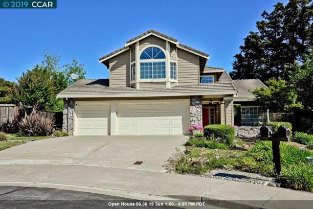 402 Timberline Ct, Pleasant Hill, CA 94523 (#40871638) :: J. Rockcliff Realtors