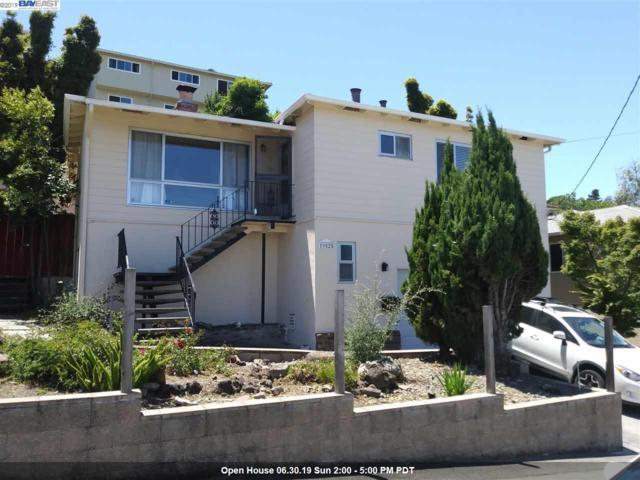 19525 Yuma St, Castro Valley, CA 94546 (#40871651) :: The Grubb Company