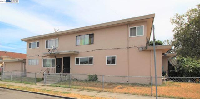9940 Walnut St, Oakland, CA 94603 (#40871661) :: J. Rockcliff Realtors