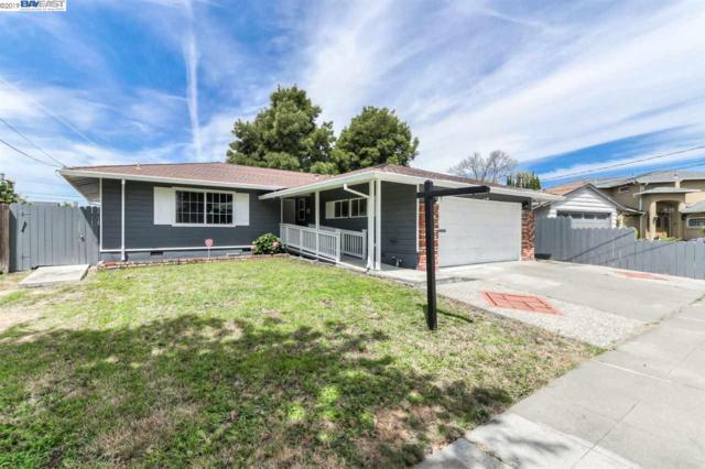 26637 Campeche St, Hayward, CA 94545 (#40871670) :: The Grubb Company
