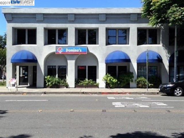 22525 Main St, Hayward, CA 94541 (#40871678) :: The Grubb Company