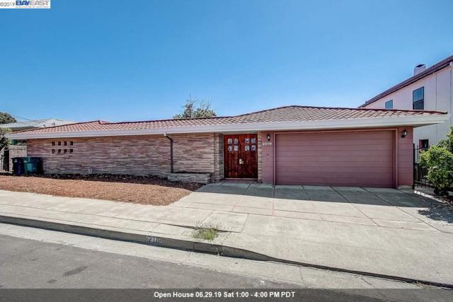 22119 Prospect St, Hayward, CA 94541 (#40871697) :: The Grubb Company