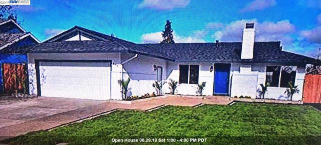 854 Pine St, Livermore, CA 94551 (#40871706) :: J. Rockcliff Realtors