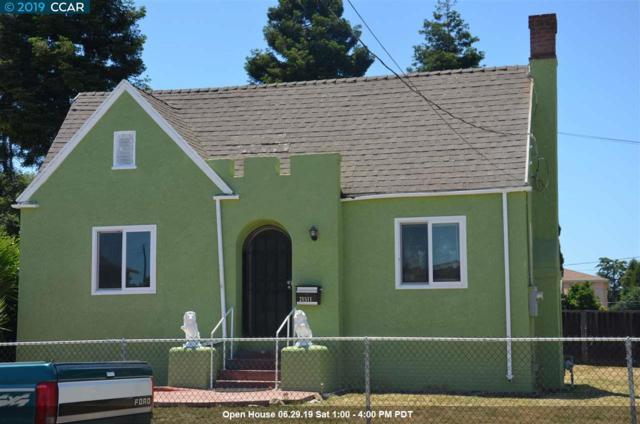 21511 Haviland Ave, Hayward, CA 94541 (#40871709) :: The Grubb Company
