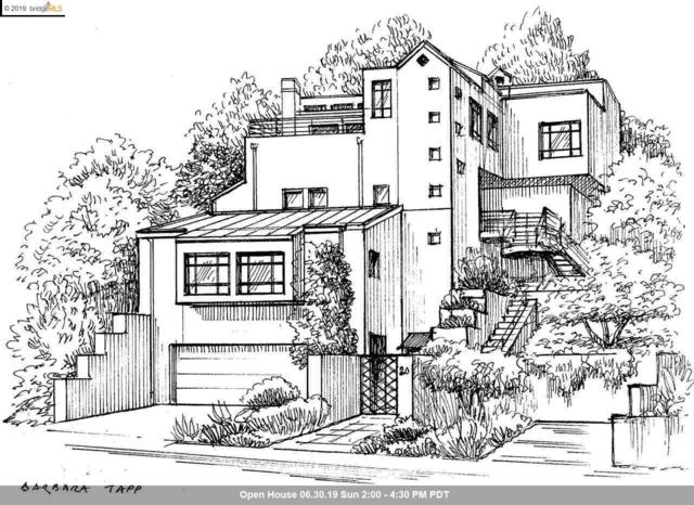 20 Perth Pl, Oakland, CA 94705 (#40871714) :: The Grubb Company