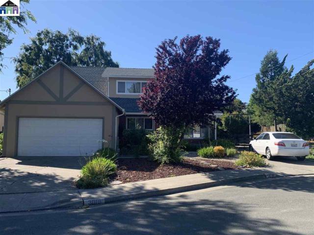 3019 De Anza Dr, Richmond, CA 94803 (#40871725) :: The Grubb Company