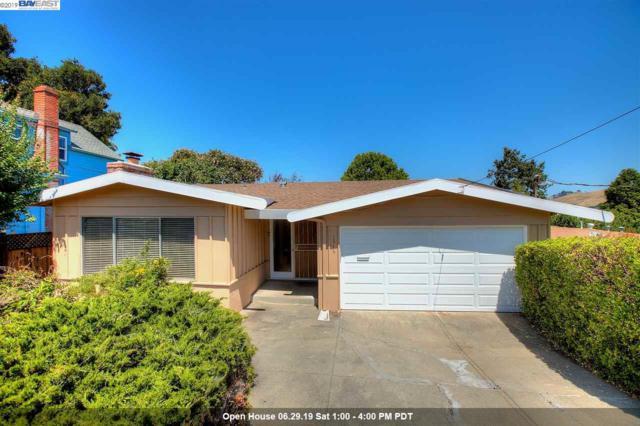 1516 Poplar Ave, Richmond, CA 94805 (#40871732) :: The Grubb Company