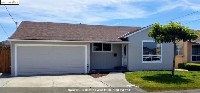 14648 Birch St, San Leandro, CA 94579 (#40871741) :: The Grubb Company