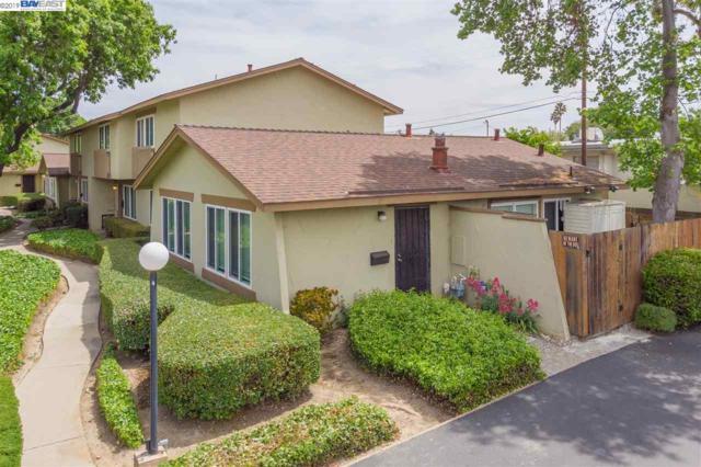 4690 Balboa Way, Fremont, CA 94536 (#40871770) :: Armario Venema Homes Real Estate Team