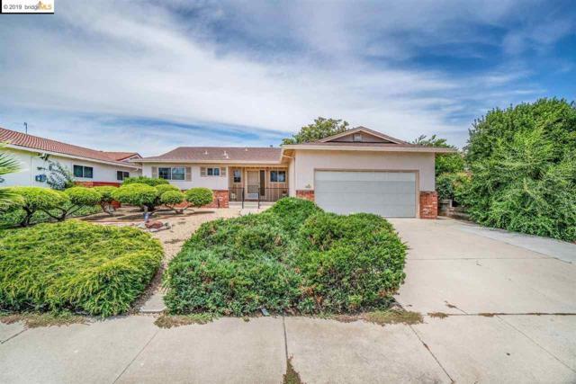 1511 Yosemite Dr, Antioch, CA 94509 (#40871789) :: Armario Venema Homes Real Estate Team
