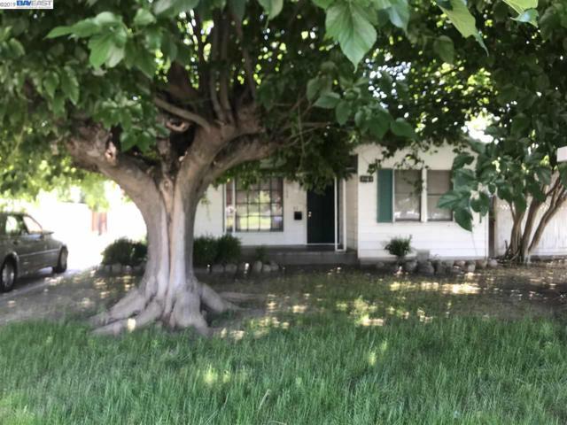 64 N Minaret Ave, Turlock, CA 95380 (#40872156) :: Armario Venema Homes Real Estate Team