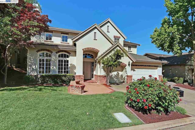 3431 Gravina Pl, Pleasanton, CA 94566 (#40872265) :: Armario Venema Homes Real Estate Team