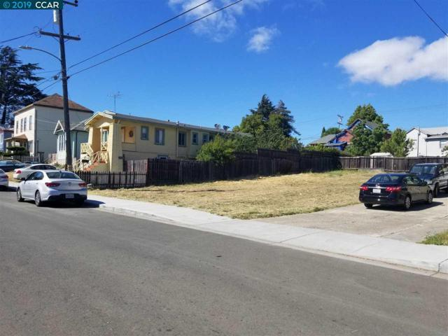 638 Grant St., Vallejo, CA 94590 (#40872434) :: Blue Line Property Group