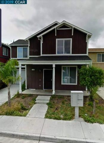 139 Gibson Ave, Bay Point, CA 94565 (#40872802) :: Armario Venema Homes Real Estate Team