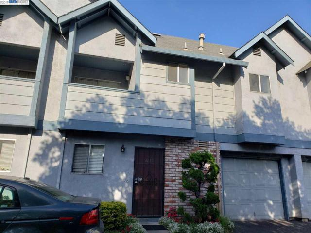 918 W Tennyson Rd #103, Hayward, CA 94544 (#40873106) :: Armario Venema Homes Real Estate Team