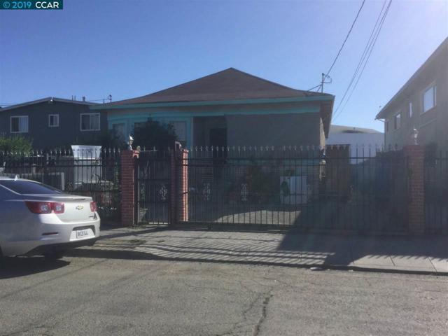 9653 E St, Oakland, CA 94603 (#40873192) :: Armario Venema Homes Real Estate Team