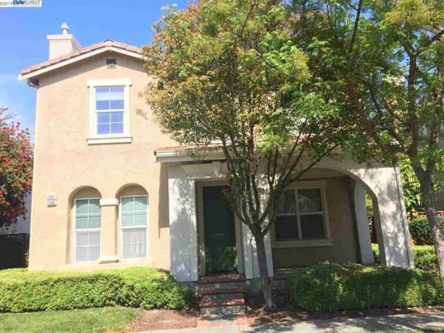 1547 E Gate Way, Pleasanton, CA 94566 (#40873357) :: Armario Venema Homes Real Estate Team